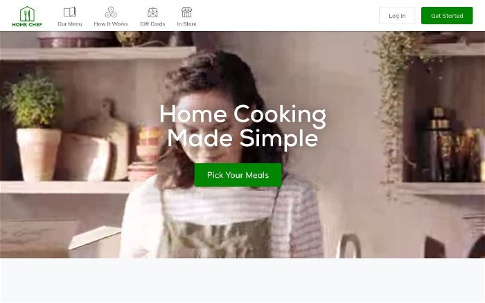 Home Chef - Ranks and Reviews