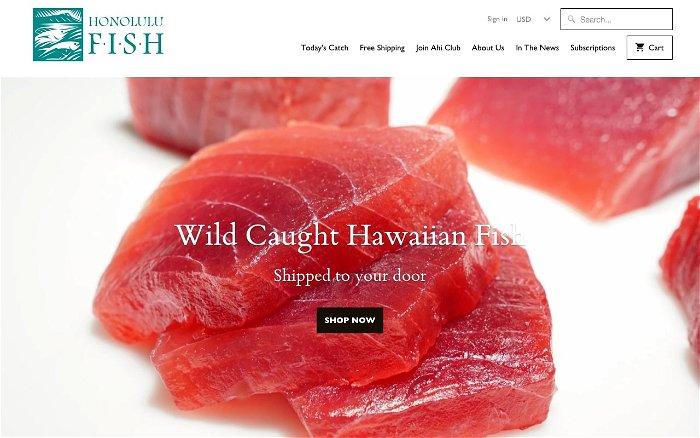 Honolulu Fish - Ranks and Reviews