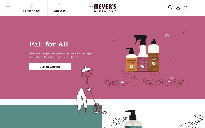 Mrs. Meyer's Clean Day - Ranks and Reviews