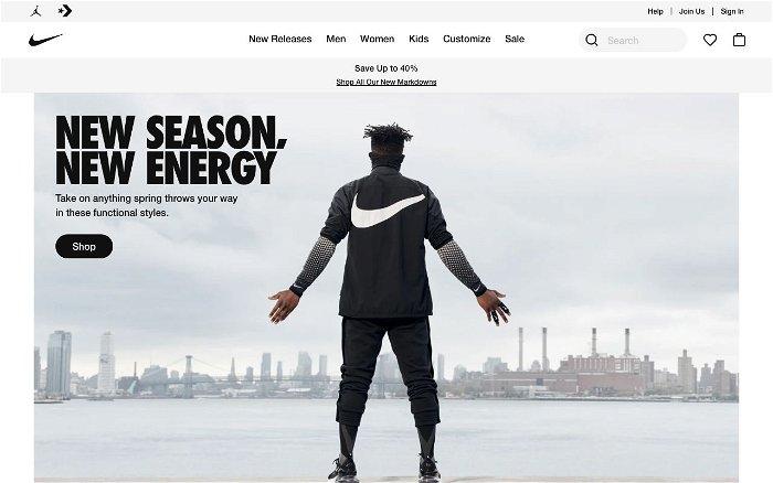 Nike - Ranks and Reviews