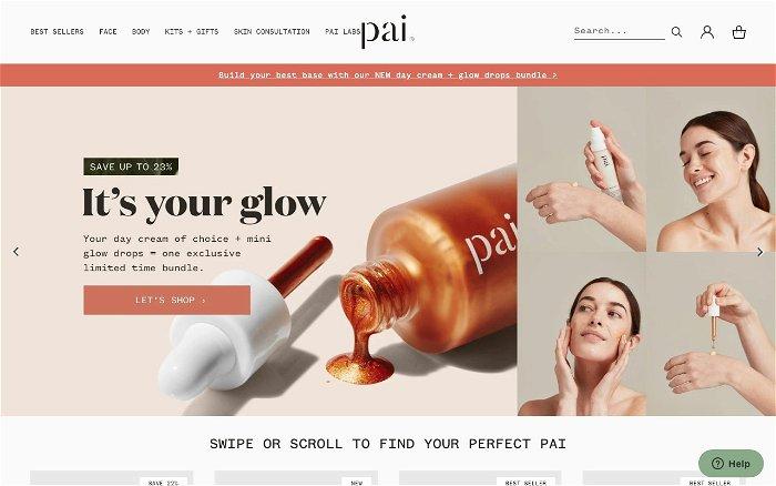 Pai Skincare - Ranks and Reviews
