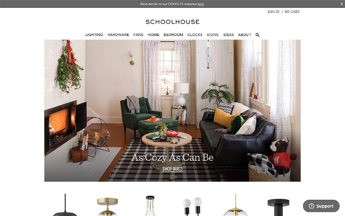Schoolhouse - Ranks and Reviews