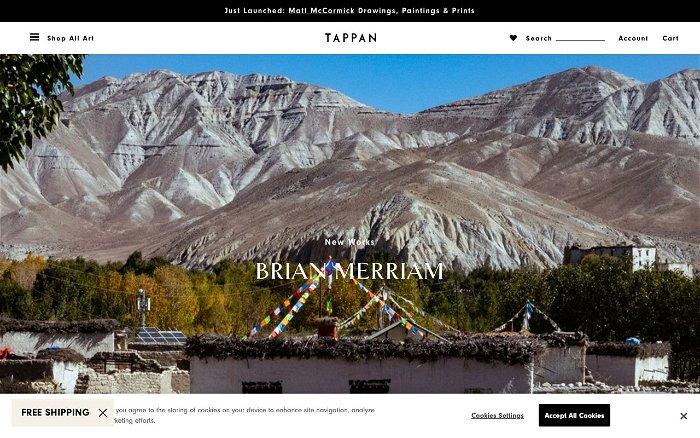 Tappan - Ranks and Reviews