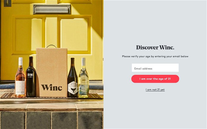Winc - Ranks and Reviews