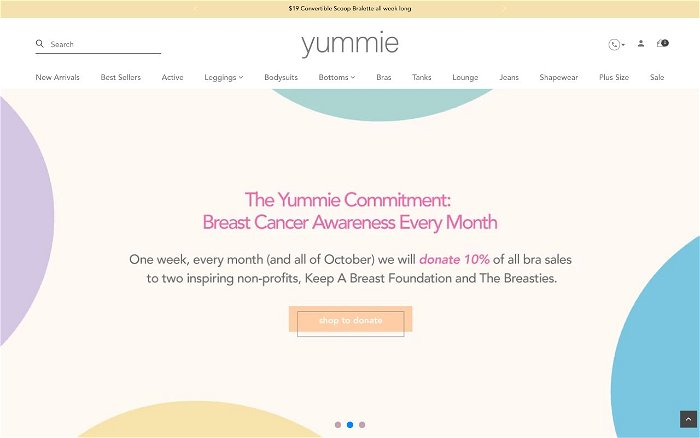 Yummie - Ranks and Reviews